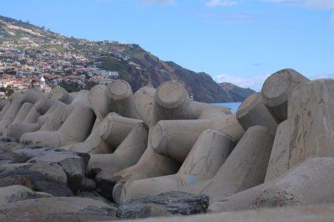 Dolosse, Funchal