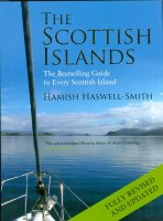 Cover of The Scottish Islands, Third Edition
