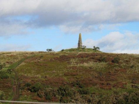 Obelisk, Murrayshall Hill