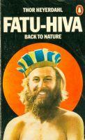 """Cover of """"Fatu-Hiva"""" by Thor Heyerdahl"""