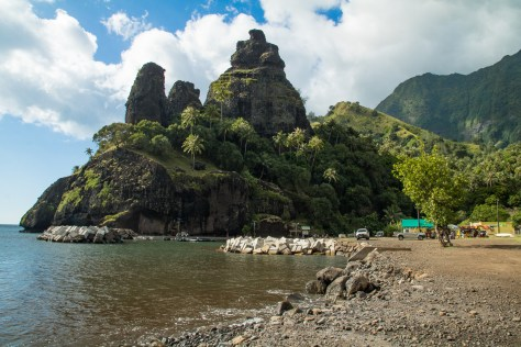 Bay of Virgins, Fatu Hiva