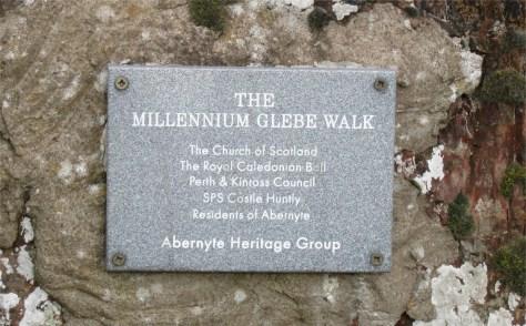 Millennium Glebe Walk