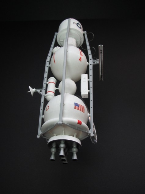 Moon Ship 4