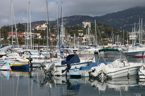 Harbour, Saint-Jean-Cap-Ferrat