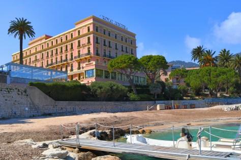 Hotel Royal Riviera, Saint-Jean-Cap-Ferrat