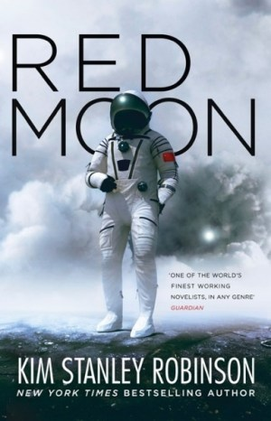 Cover of Red Moon by Kim Stanley Robinson