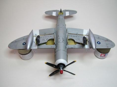 "Tamiya 1/48 P-47D ""Razorback"" (8)"