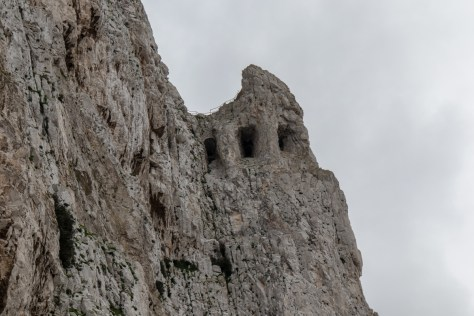 The Notch, Gibraltar