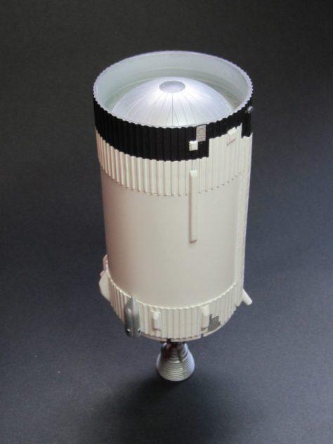Revell 1/96 Saturn V S-IVB