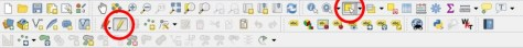 Significant edit layer icons
