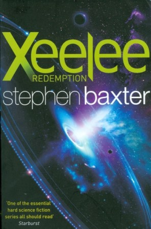 Cover of Xeelee Redemption by Stephen Baxter