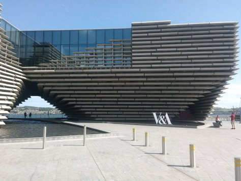 V&A Museum, Dundee