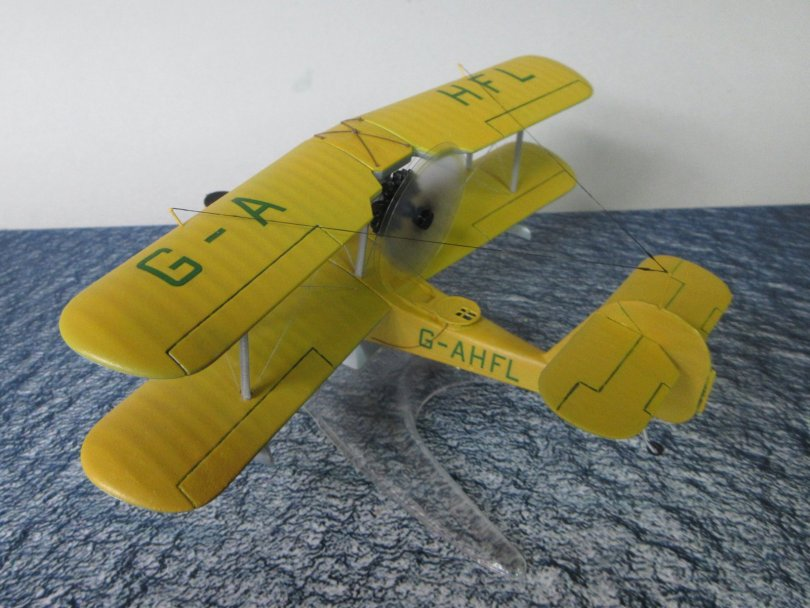 Revell 1/72 Supermarine Walrus completed 8