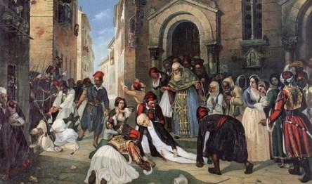 Ποιοι και γιατί δολοφόνησαν τον Ιωάννη Καποδίστρια