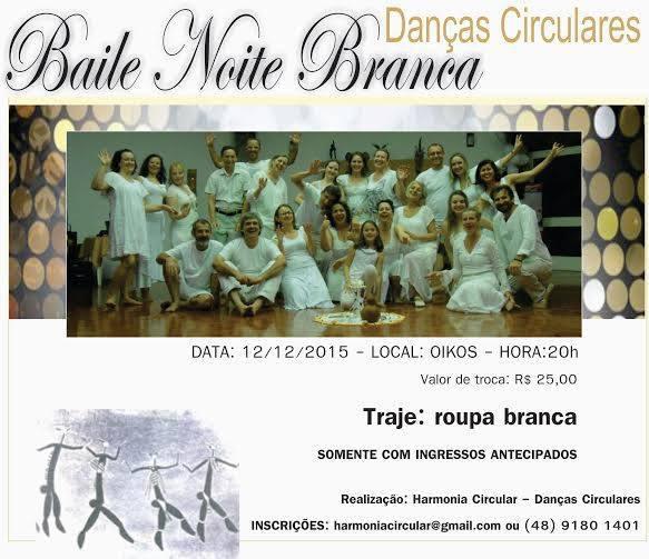 Baile Branco