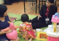 2013 ( SEP ) Child-Parent Relationship Training ( CPRT )