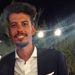 Fabrizio Petti
