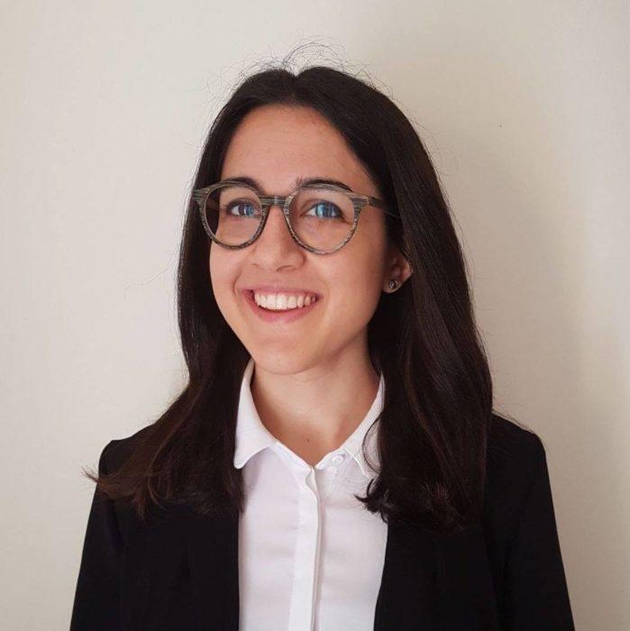 Francesca Cisternino