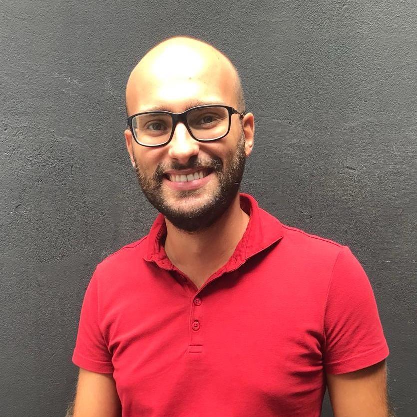 Jacopo Colavecchia