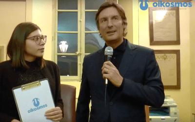 INTERVISTA A PIETRO BECCARI – DIOR
