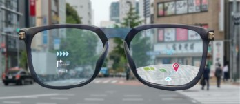 Smart Glasses innovativi con realtà aumentata