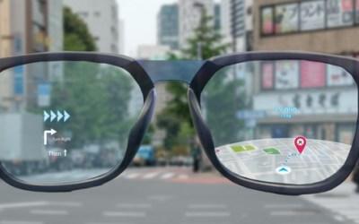 1.  FACEBOOK INSIEME A LUXOTTICA PER REALIZZARE NUOVI SMART GLASSES