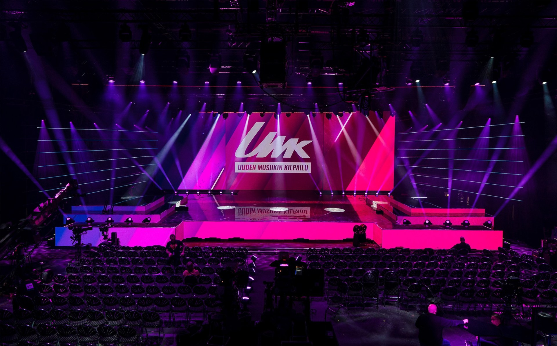 Finland 2021 🇫🇮 YLE gives information for UMK 2021 as submissions kick  off in June - OIKOTIMES