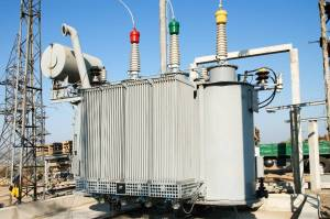 Purpose and Types of Transformer Substations  ! GlobeCore Oil purification