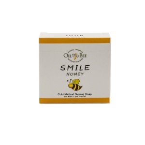 σαπουνια_smile_honey_oilandbee.gr