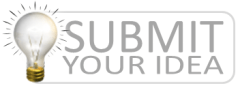 Submit Your Idea Icon