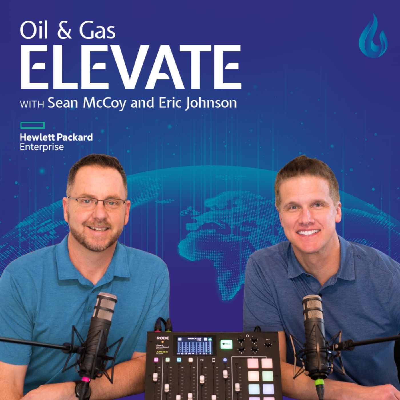 Oil and Gas Elevate Podcast