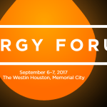 Anadarko, TIBCO and the Energy Forum