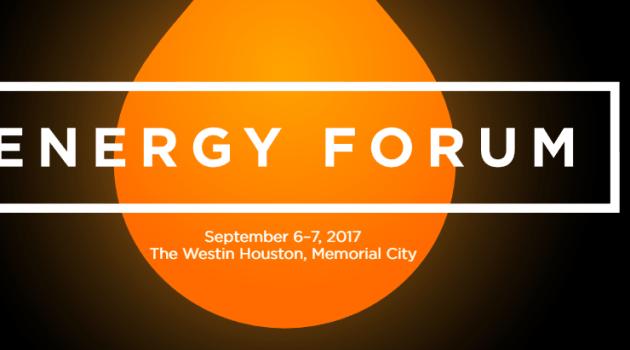 Anadarko, TIBCO and the Energy Forum