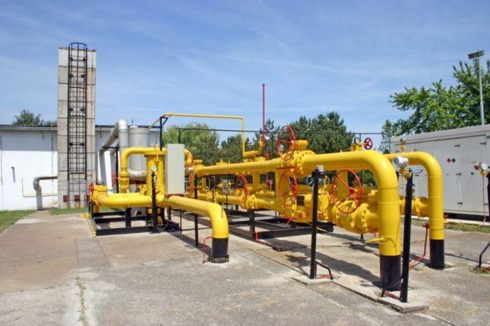 Desarrolla el IMP inhibidor de corrosión