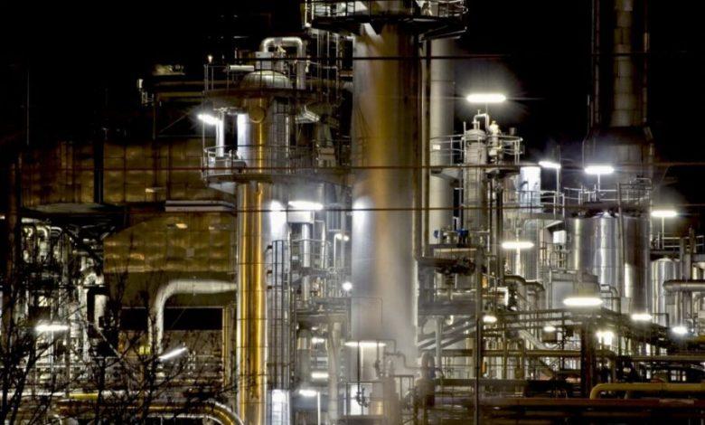 Crece producción de gas húmedo de Pemex durante el cuarto trimestre de 2019 1