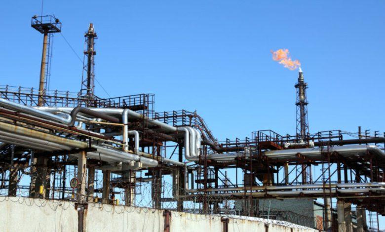 Dos Bocas se construirá en tres años como otras refinerías: Nahle 1