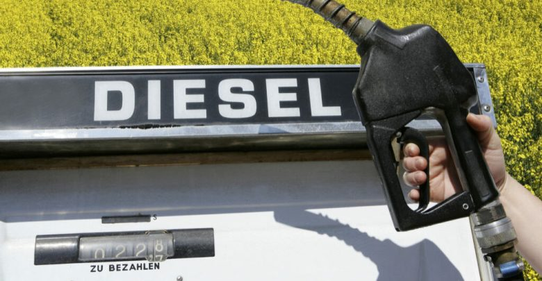 Argentina eleva precio de biocombustibles 1