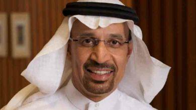 Sustituyen a Khalid al Falih como ministros de Energía de Arabia Saudita 2