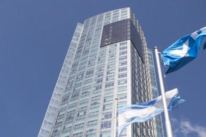 YPF y Statoil acuerdan analizar oportunidades de negocios