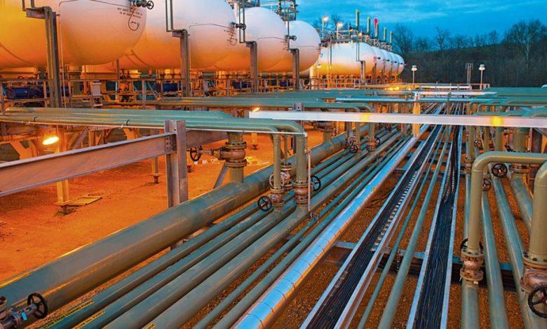 Seguridad Energética: Gas Natural