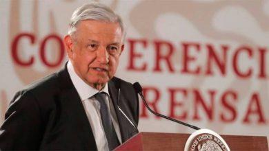 Photo of AMLO envía terna para comisionado presidente de la CRE