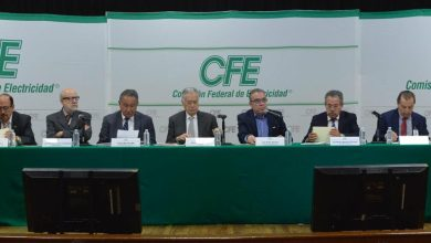 Photo of CFE inicia negociaciones con constructoras de gasoductos