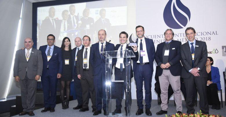 Premios Oil & Gas, todo en pro del sector energético mexicano 1