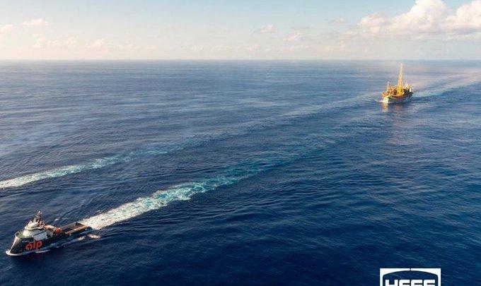 Hallazgo de Exxon en Guayana provoca que descubrimientos se eleven a máximo de 4 años: Rystad 1