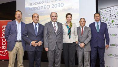 Photo of El nuevo mercado eléctrico europeo se prepara para acomodar la alta participación de renovables