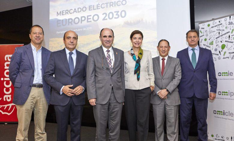El nuevo mercado eléctrico europeo se prepara para acomodar la alta participación de renovables 1
