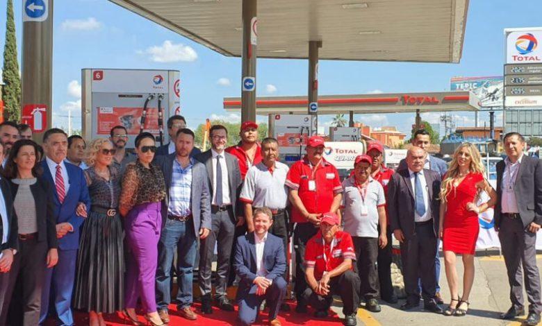 Total México inicia expansión en Jalisco 1