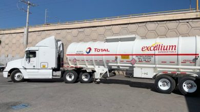 Photo of Total apertura 22 estaciones de servicio en SLP