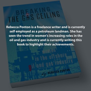 Breaking the Gas Ceiling™ | #kristenoctg