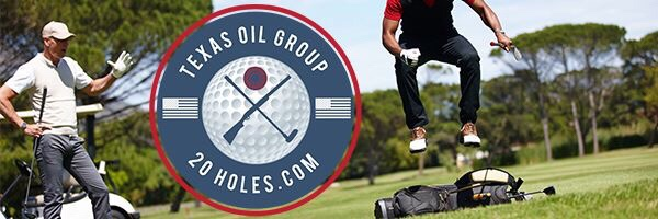 Sponsor Texas Oil Group 20 Holes Tournament